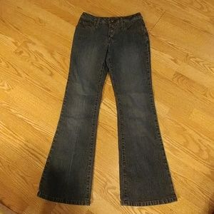 North Crest - jeans